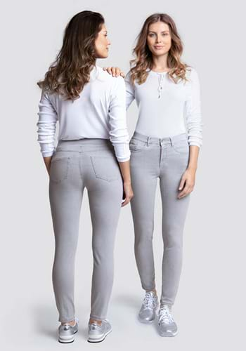 Women's jeans and trousers Anna Montana.