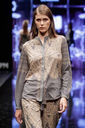 Fashionable women's clothing from Europe NU Denmark spring 2020